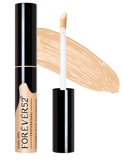 Picture of forever 52 complete coverage concealer COV003