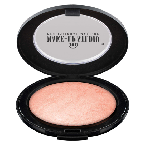 Picture of Make UP Studio Lumiere Highliting Powder Champagne Halo- 7gr