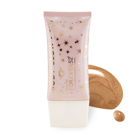 Picture of Forever 52- BODY GLOW Highlighter FBG002
