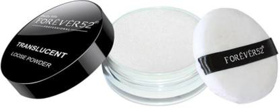 Picture of Forever 52- TRANSLUCENT LOOSE POWDER - Shiny GLS001