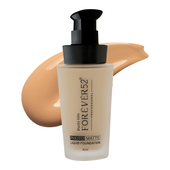 Picture of Forever 52- PHOTO MATTE LIQUID FOUNDATION- Italy  PLF002
