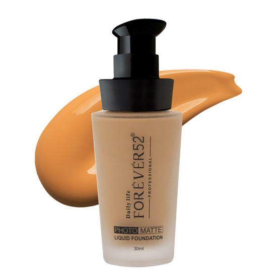 Picture of Forever 52- PHOTO MATTE LIQUID FOUNDATION- Italy  PLF003