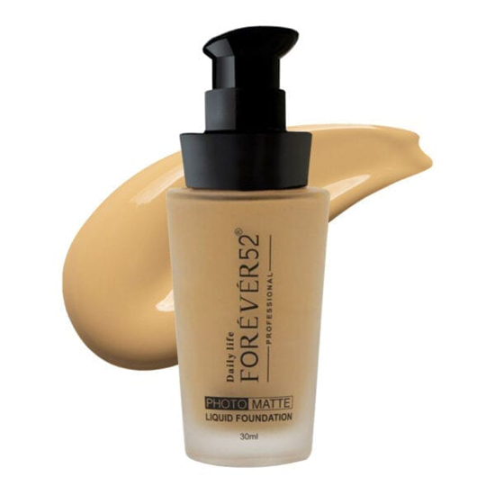Picture of Forever 52- PHOTO MATTE LIQUID FOUNDATION- Italy  PLF004
