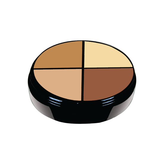Picture of Forever 52- Contour 4 COLOR CONCEALER AC002