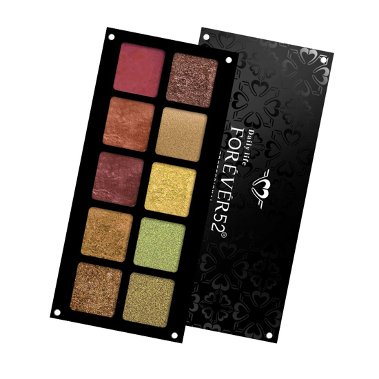 Picture of Forever 52- MAGNIFICENT EYESHADOW PALETTE MEP004