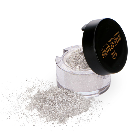 Picture of Make Up Studio Metallic Effects Silver- 2gm