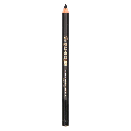 Picture of Make Up Studio Natural Liner Pencil 1