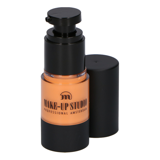 Picture of Make Up Studio Neutralizer Apricot-15ml