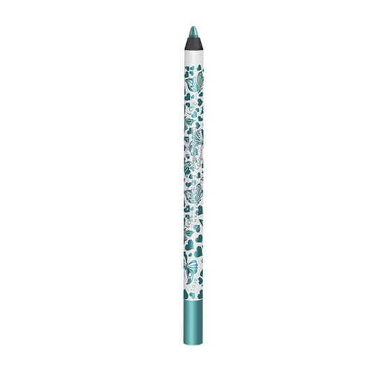 Picture of Forever 52- WATER PROOF SMOOTHENING EYELINER PENCIL F528