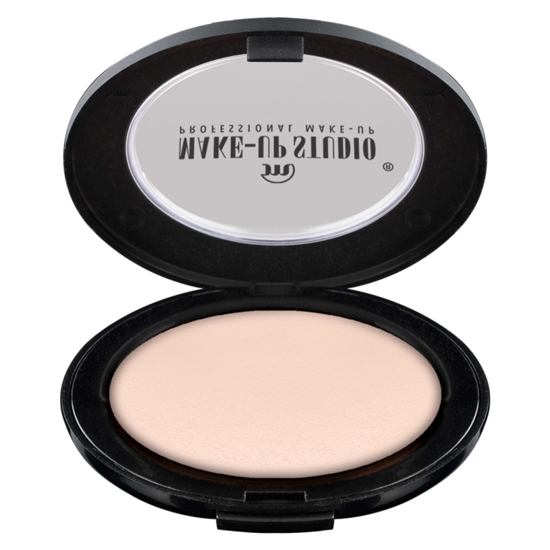 Picture of Make Up Studio Powder Compact Transparant Shimmering- 10gm