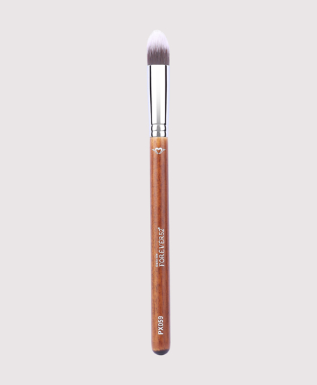 Picture of Forever 52- MIRACLE CURVED FACE BRUSH X059