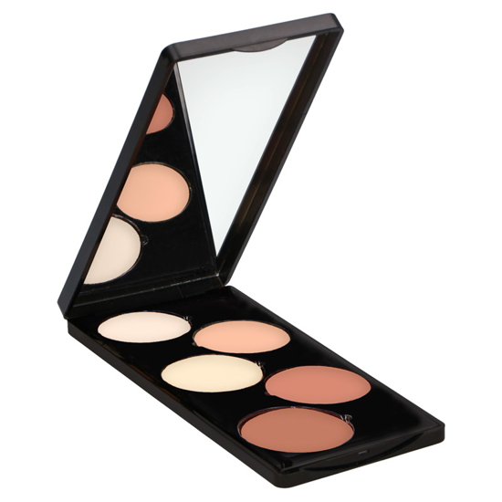 Picture of Make Up Studio Shaping Palet Face It Light