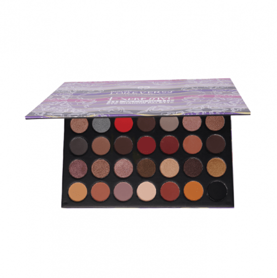Picture of Forever 52- EXPRESSIVE 35 COLOR EYESHADOW PALETTE FEX006