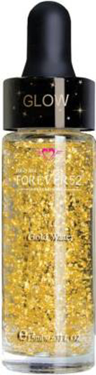 Picture of Forever 52- GOLD WATER BASE FGW001
