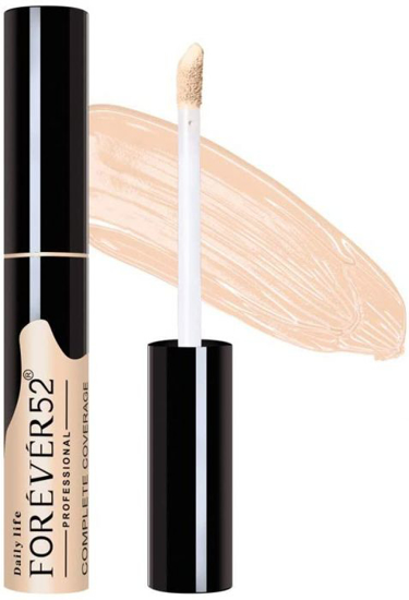 Picture of forever 52 complete coverage concealer COV004