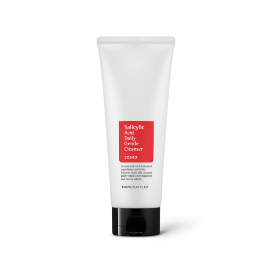 Picture of Cosrx Salicylic Acid Daily Gentle Cleanser 150ml