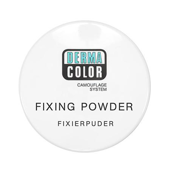 Picture of KRYOLAN DERMACOLOR FIXING POWDER 20g