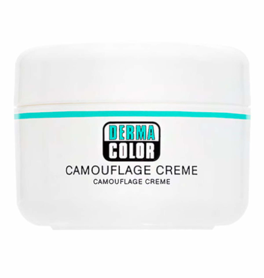 Picture of Kryolan Dermacolor Camouflage Cream Refill- 4gm ALL SHADES (D64)