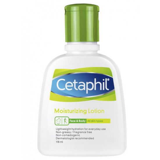 Picture of Cetaphil Moisturizing Lotion 118ml