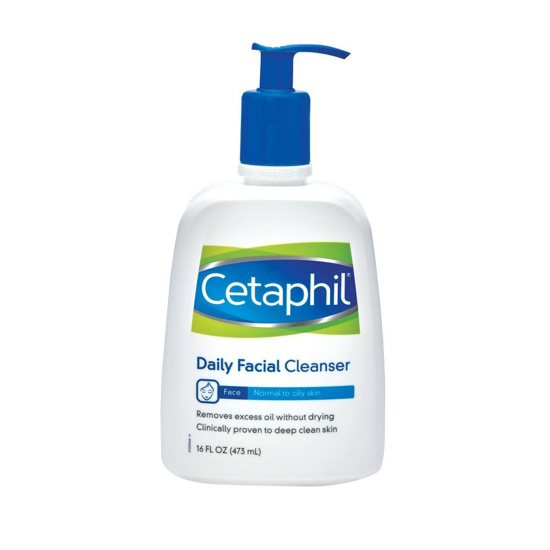 Picture of Cetaphil Daily Facial Cleanser 473ml