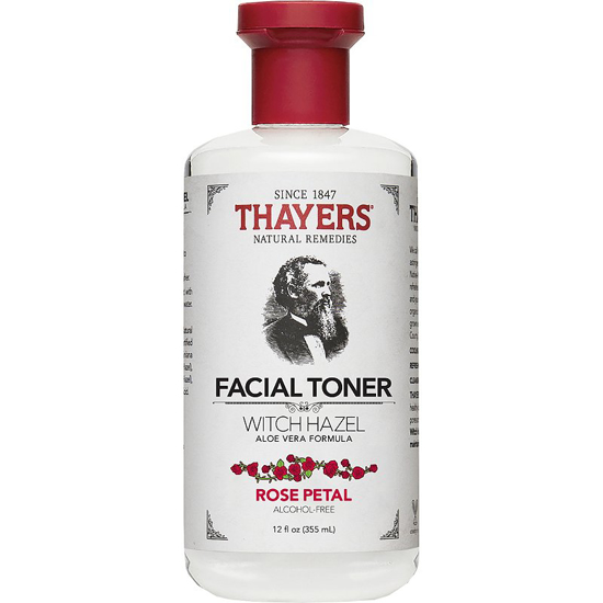 Picture of Thayers Rose Petal Facial Toner 355ml
