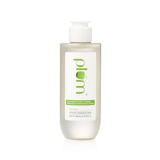 Picture of Plum Hello Aloe Micellar Cleansing Water 200ml