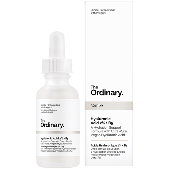 Picture of The Ordinary Hyaluronic Acid 2% + B5 (GC)