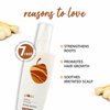 Picture of plum ginseng Fall Rescue Scalp Serum 110ml