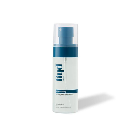 Picture of Phy Shave - Easy Cooling After-Shave Mist, For Men, calm & Heal, Dermat-Tested Alcohol Free, 75ml