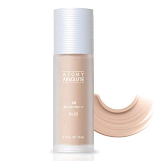 Picture of Atomy Absolute BB SPF 50 No 23 - 33ml