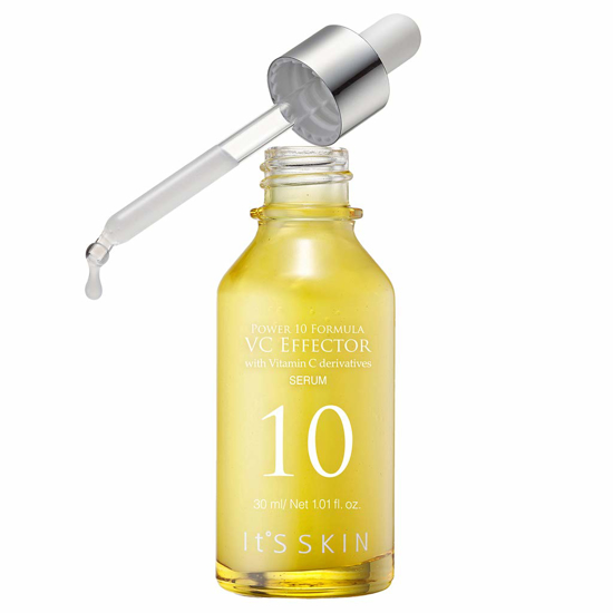 Picture of Its Skin Power 10 Formula VC Effector With Vitamin C Radiance 30ml