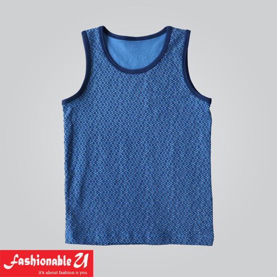 Picture of Blue Sando for Kids