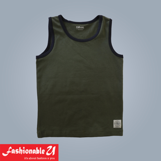 Picture of Green Sando for Kids