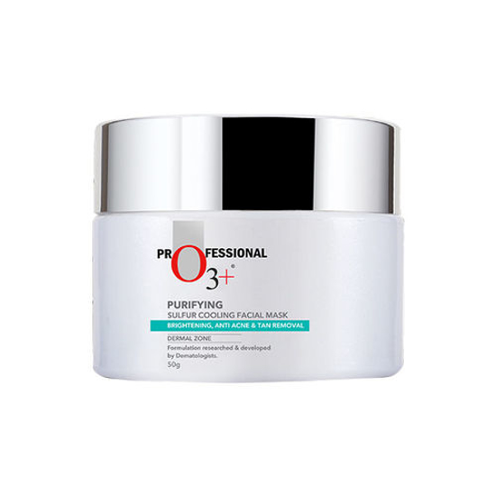Picture of O3+ Purifying cooling facial mask