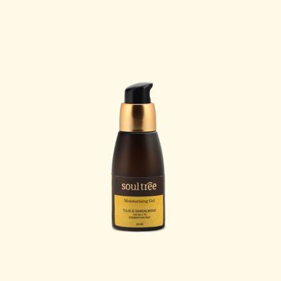 Picture of SoulTree Moisturizing Gel - 40 Ml