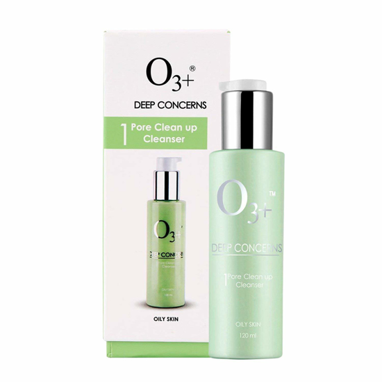 Picture of O3+ Pore Cleanser