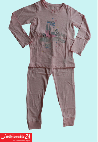 Picture of Pyjamas for Girls